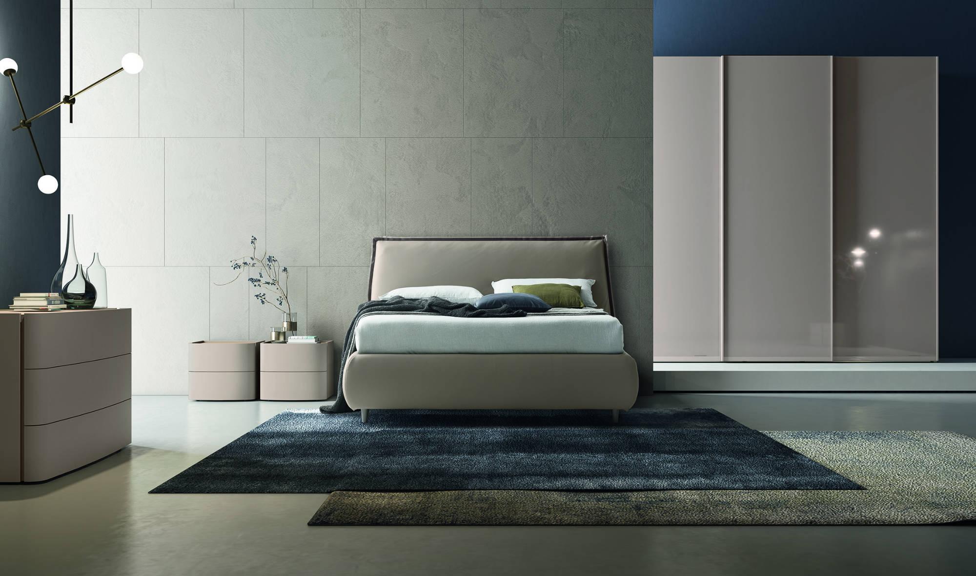 Camere da letto Quarrata – Arredamenti Michelozzi