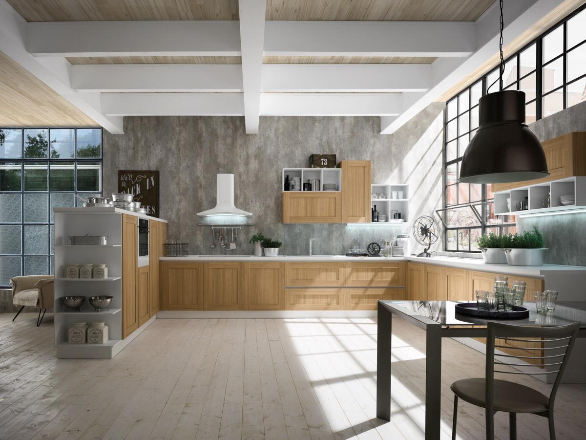 Disegno » Migliori Cucine Qualità Prezzo - Ispirazioni Design dell ...